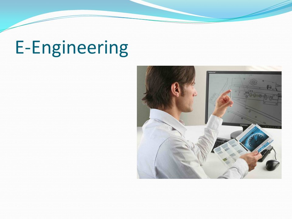 E-Engineering