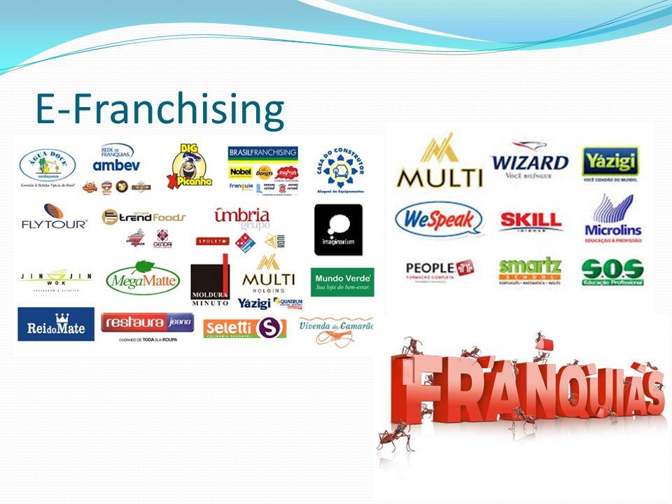 E-Franchising