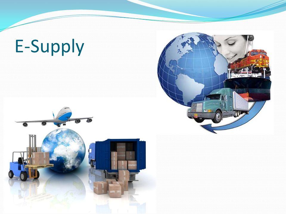 E-Supply