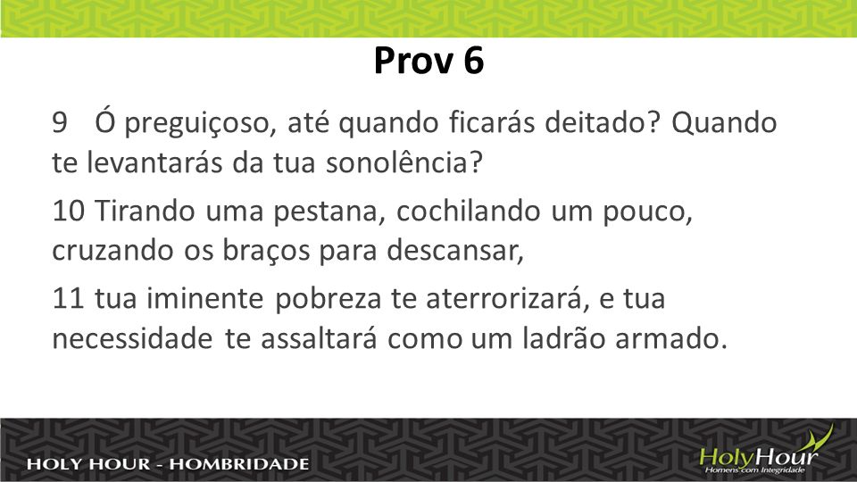 Prov 6