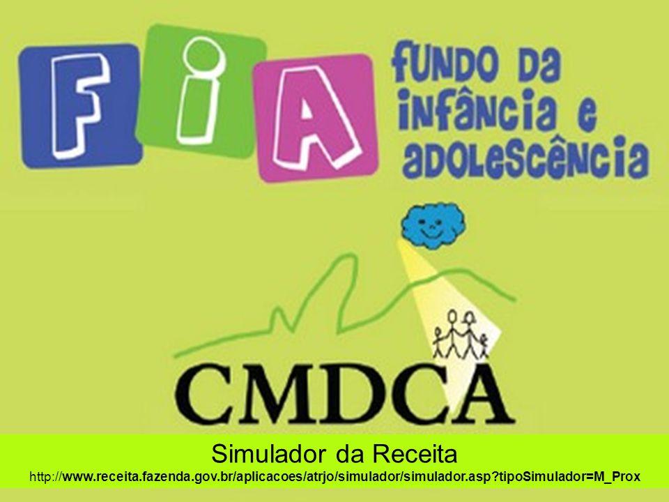 Simulador da Receita http://www.receita.fazenda.gov.br/aplicacoes/atrjo/simulador/simulador.asp tipoSimulador=M_Prox.