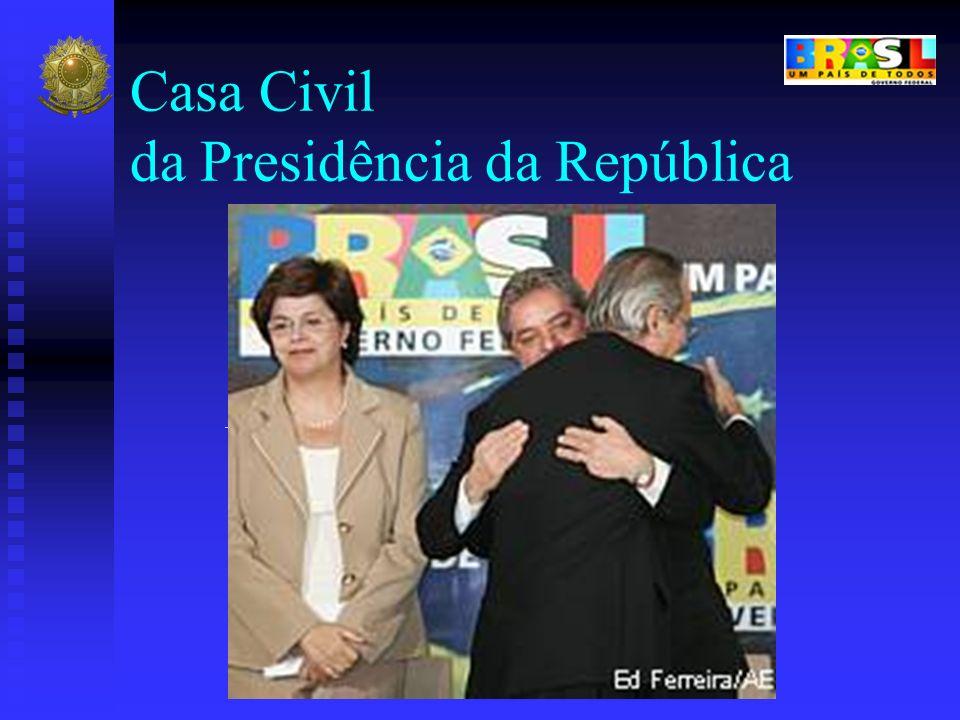 Casa Civil da Presidência da República