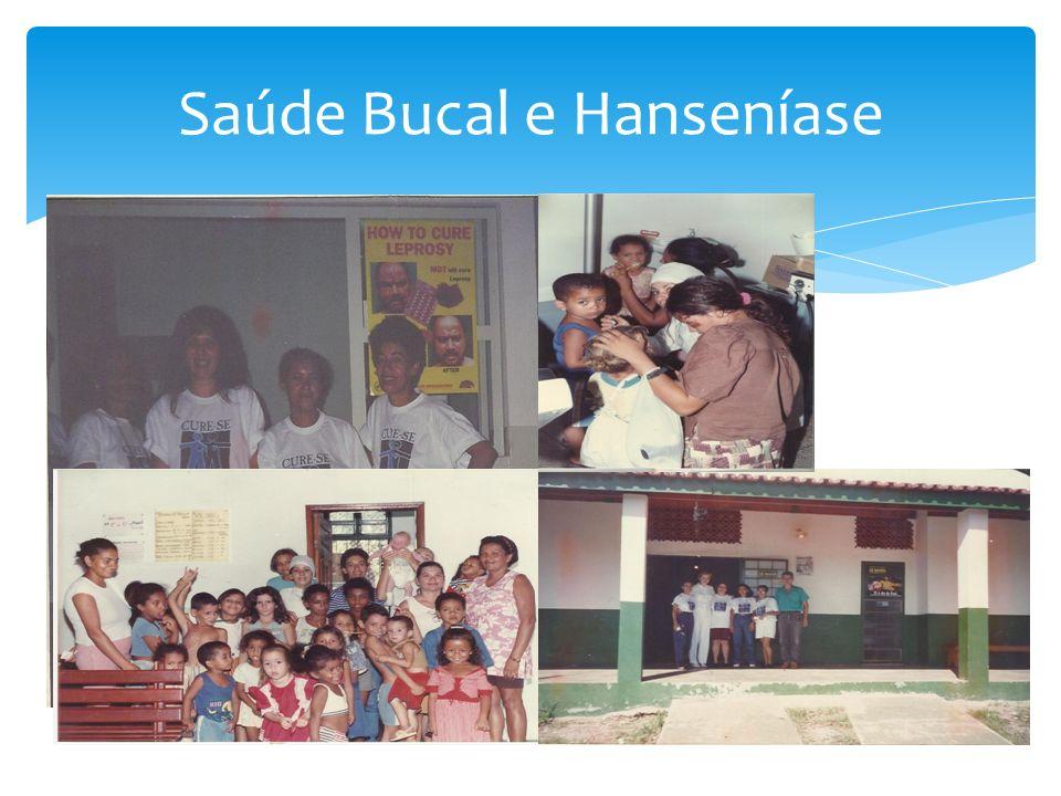 Saúde Bucal e Hanseníase