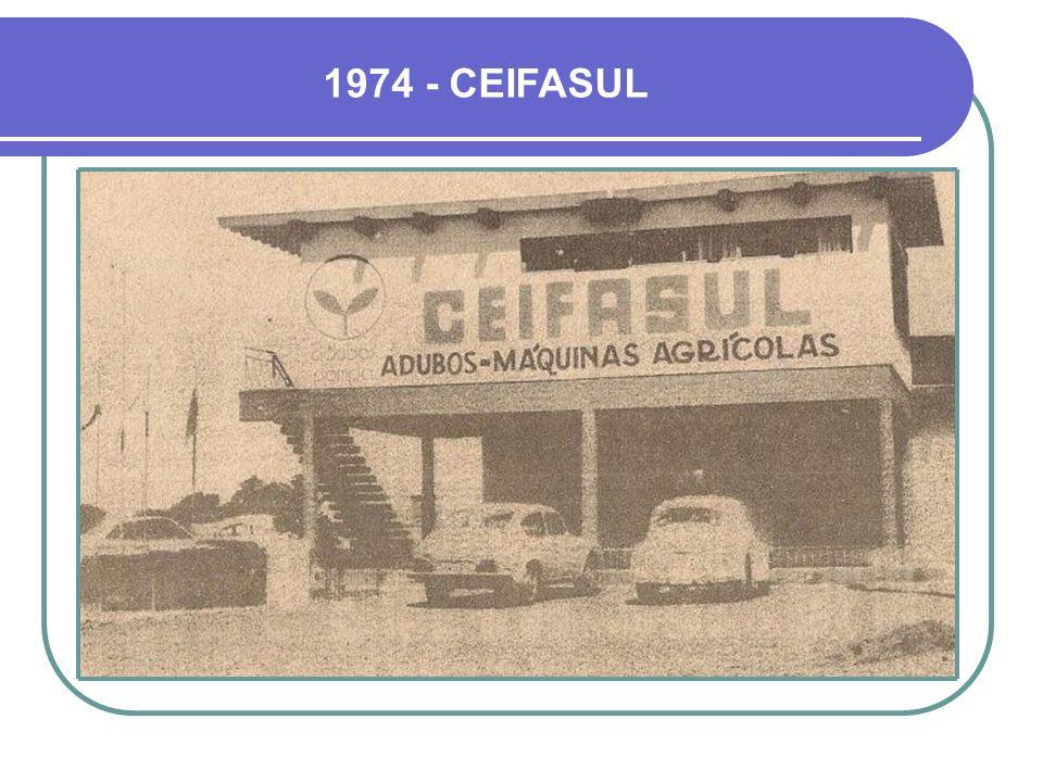 1974 - CEIFASUL