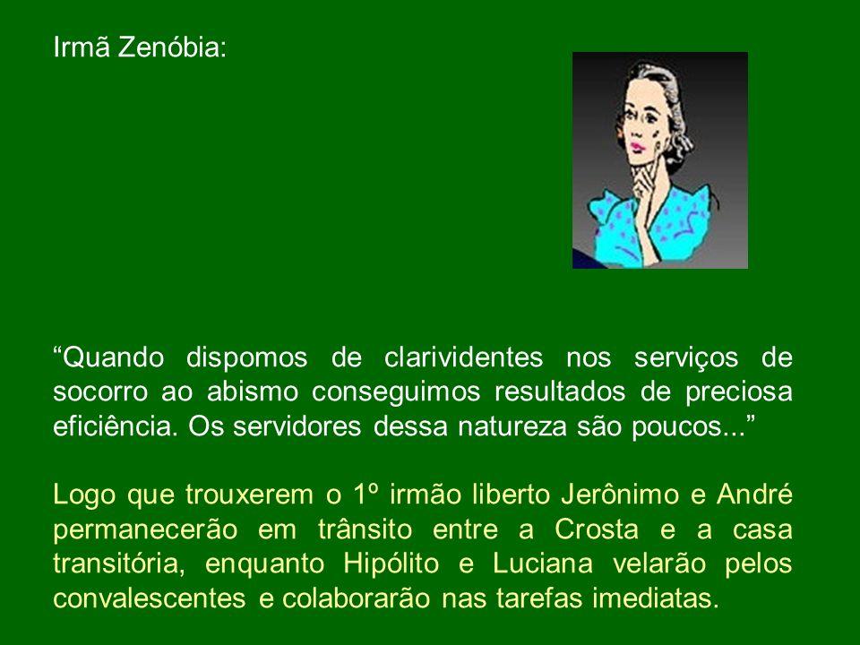 Irmã Zenóbia: