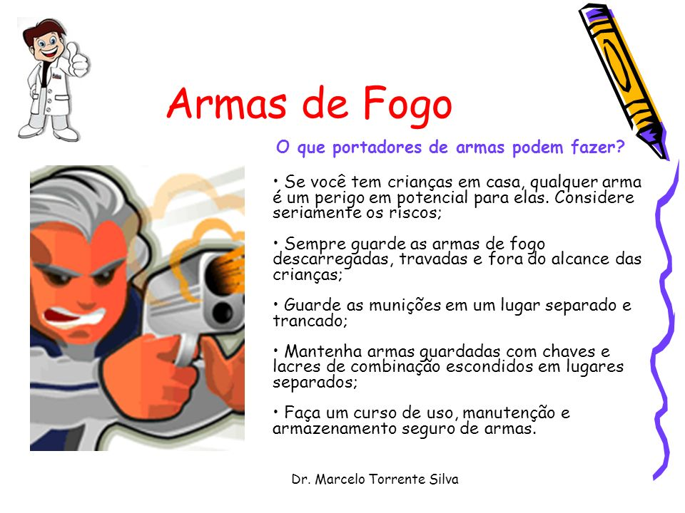 Dr. Marcelo Torrente Silva