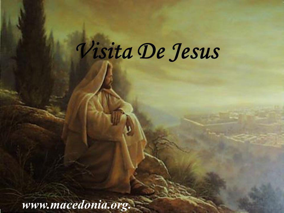 Visita De Jesus www.macedonia.org.br