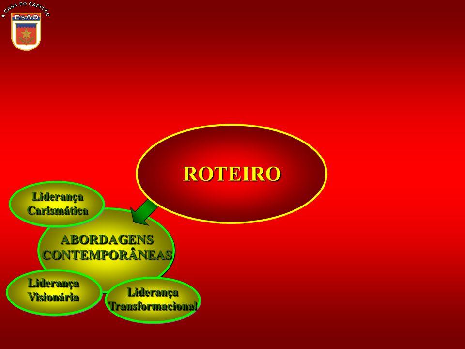 A CASA DO CAPITÃO ROTEIRO ABORDAGENS CONTEMPORÂNEAS