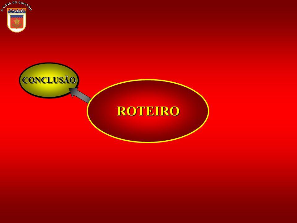A CASA DO CAPITÃO CONCLUSÃO ROTEIRO