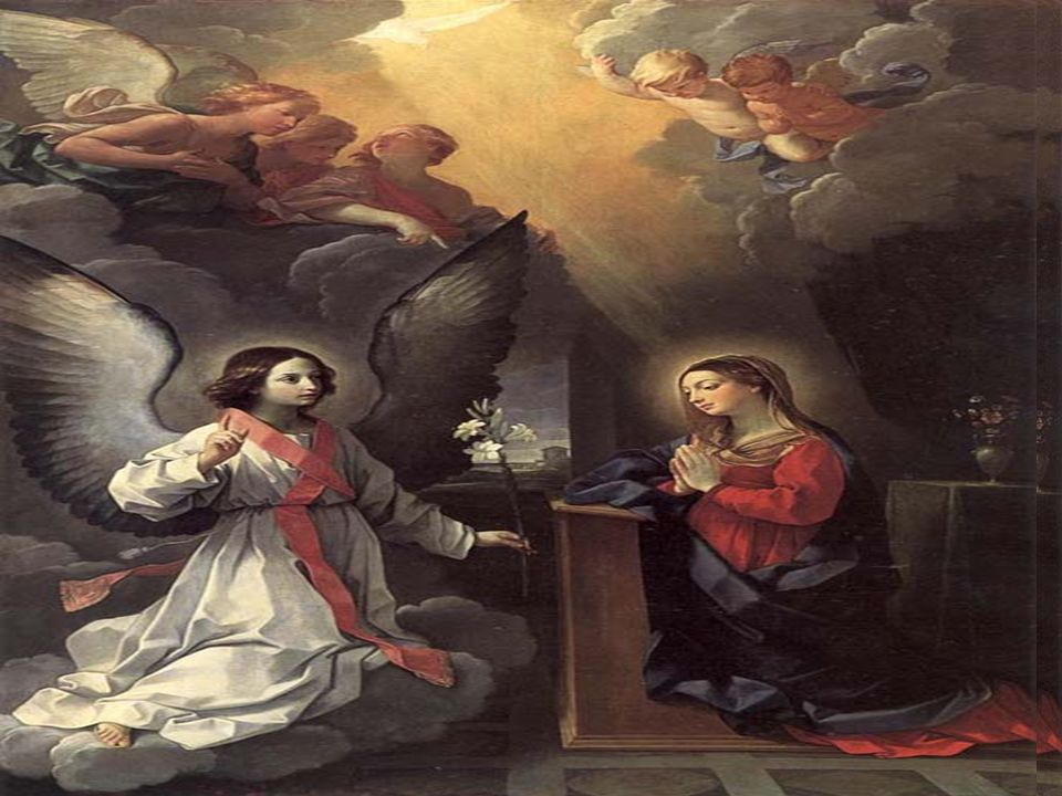 3. Maria torna-se instrumento de Deus