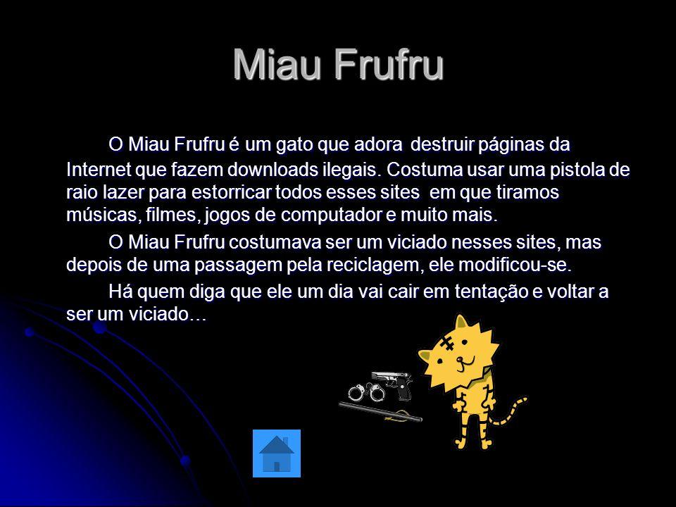 Miau Frufru
