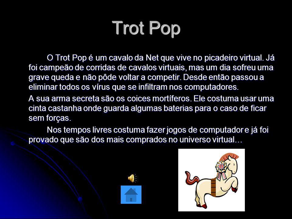 Trot Pop