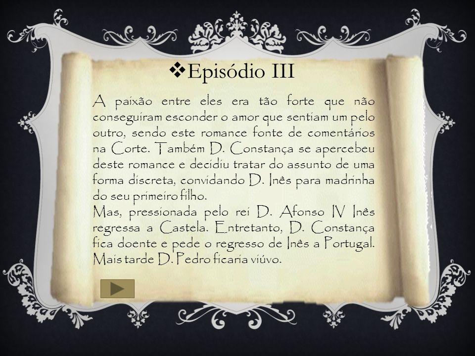 Episódio III