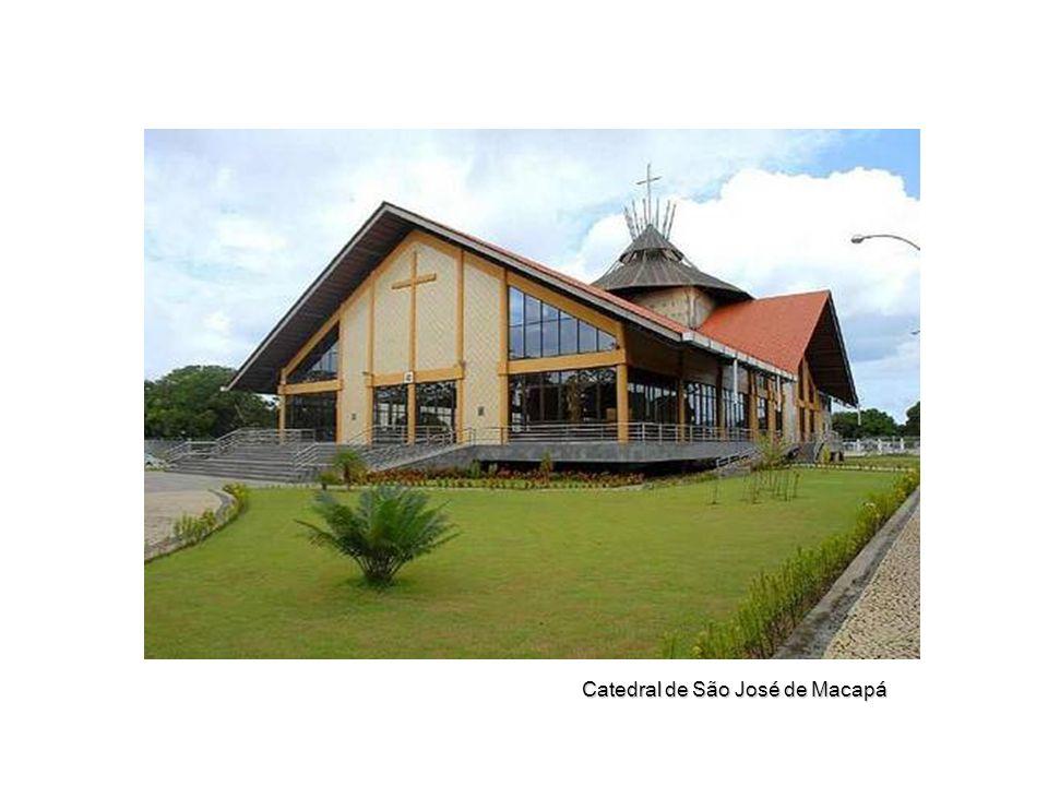 Catedral de São José de Macapá