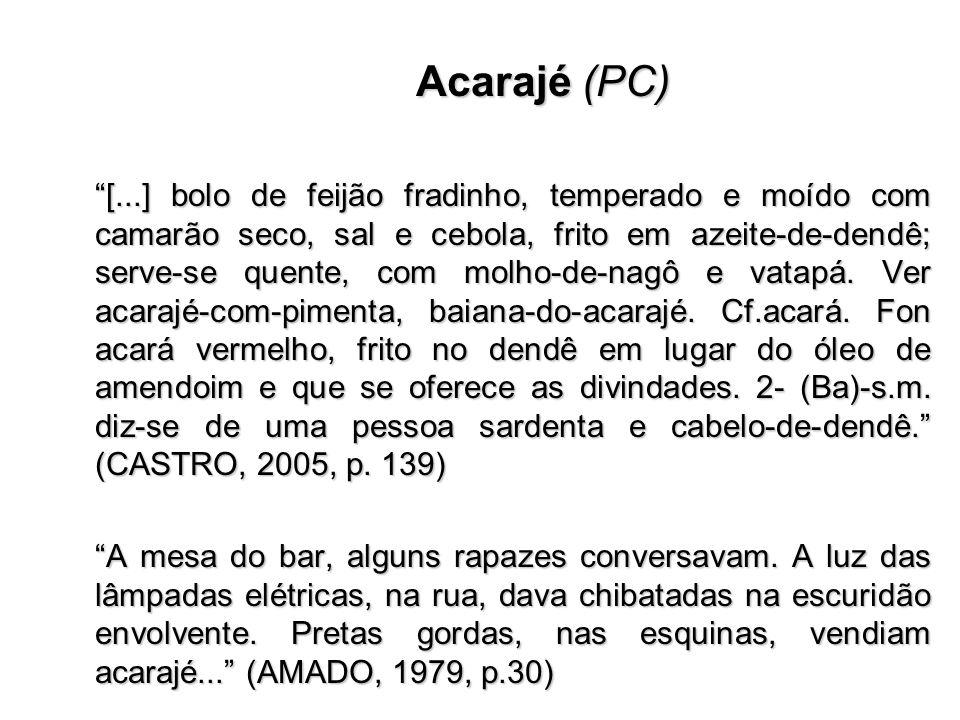 Acarajé (PC)