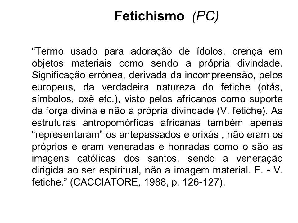 Fetichismo (PC)