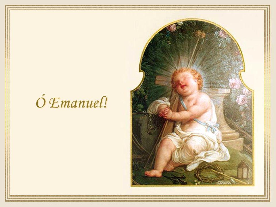 Ó Emanuel!