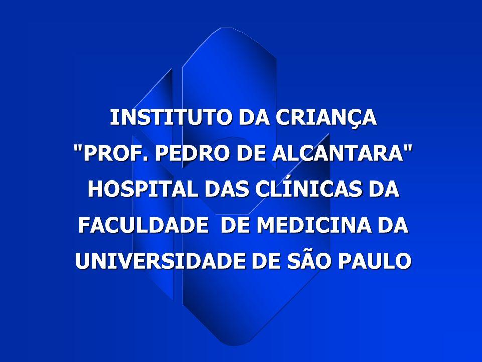 INSTITUTO DA CRIANÇA PROF