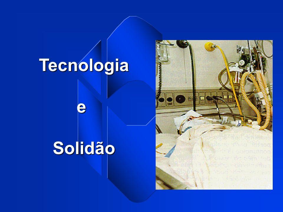 Tecnologia e Solidão