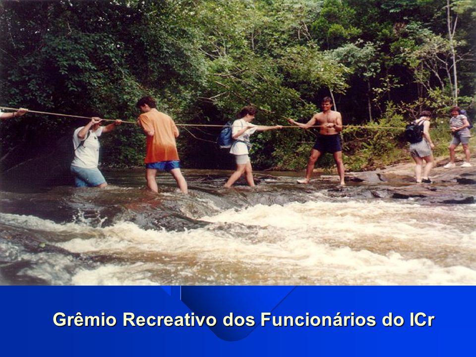 Grêmio Recreativo dos Funcionários do ICr