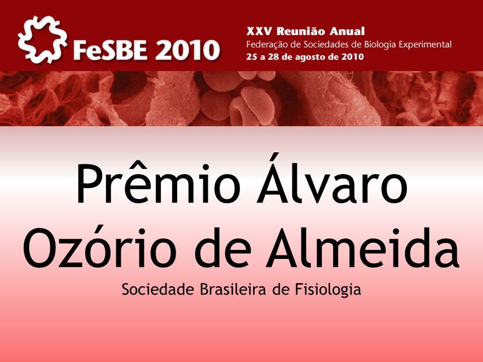 Sociedade Brasileira de Fisiologia
