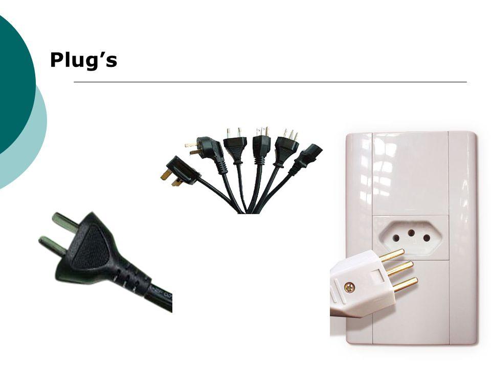 Plug's