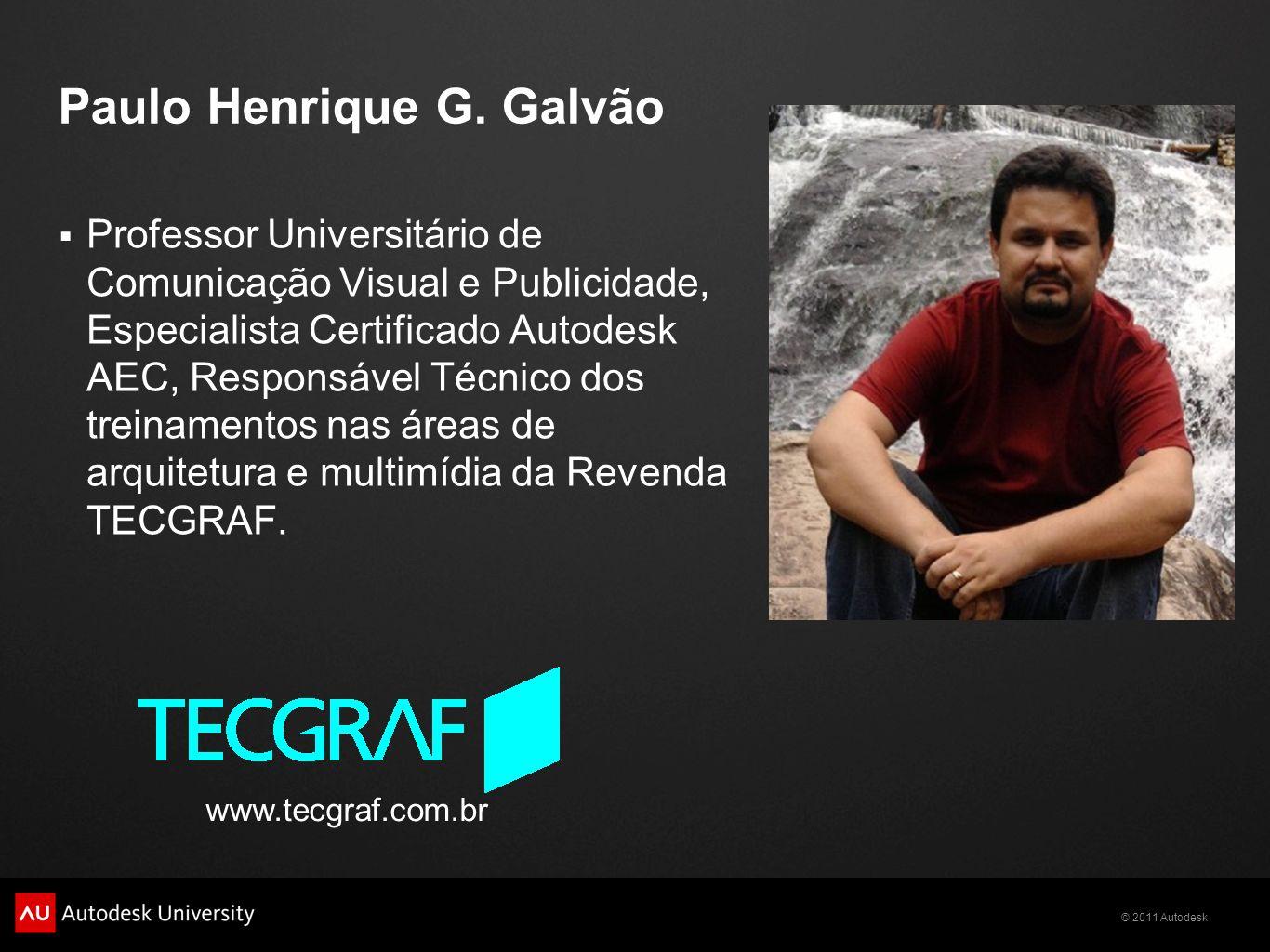 Paulo Henrique G. Galvão