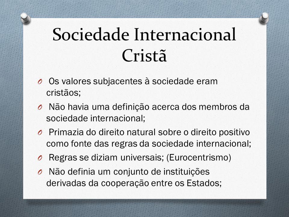 Sociedade Internacional Cristã
