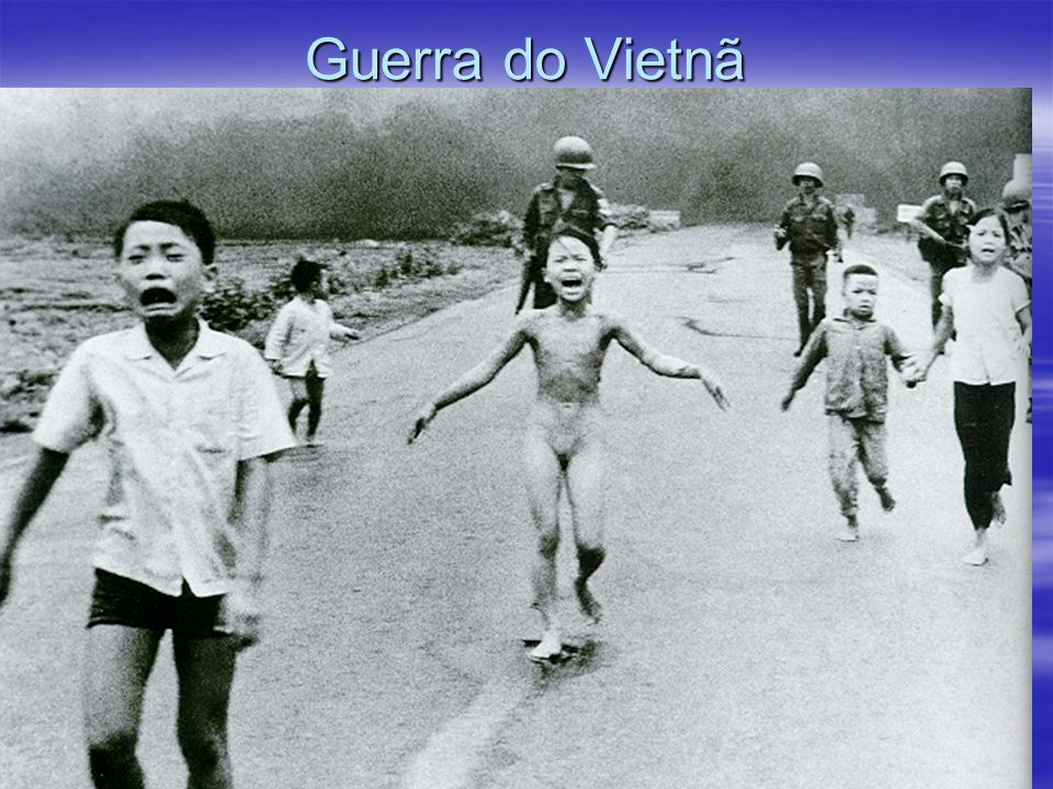 Guerra do Vietnã