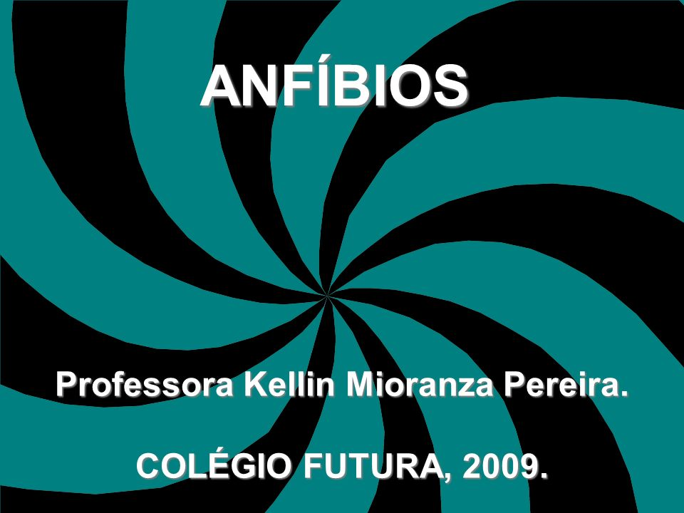 Professora Kellin Mioranza Pereira.