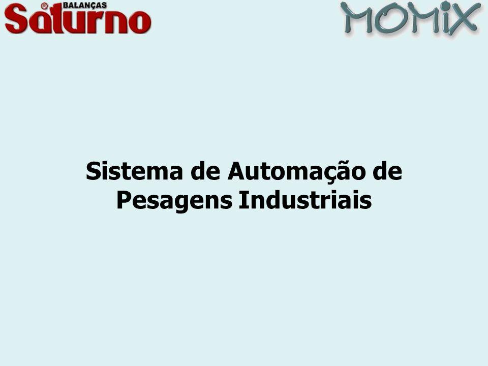 Sistema de Automação de