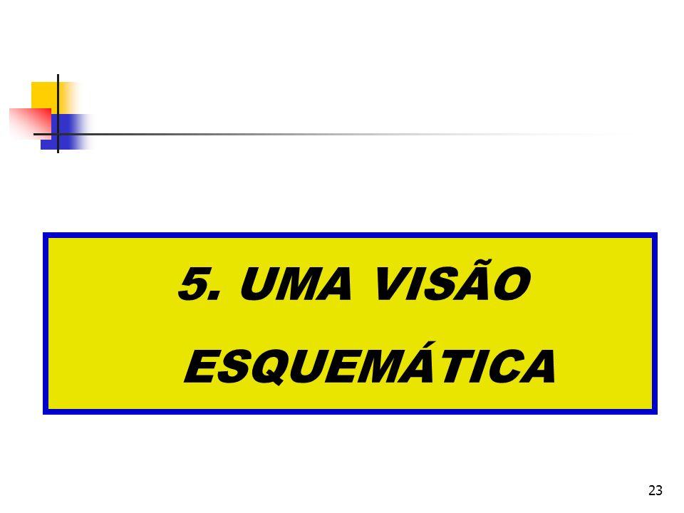 5. UMA VISÃO ESQUEMÁTICA