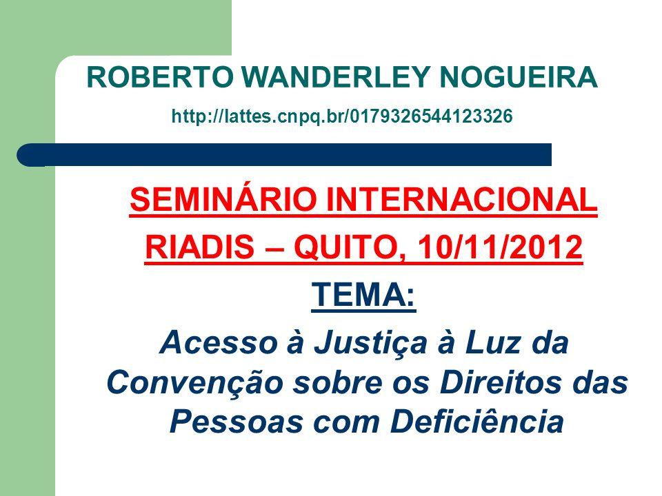 ROBERTO WANDERLEY NOGUEIRA http://lattes.cnpq.br/0179326544123326