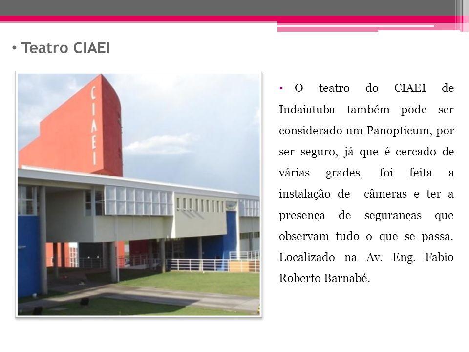 Teatro CIAEI