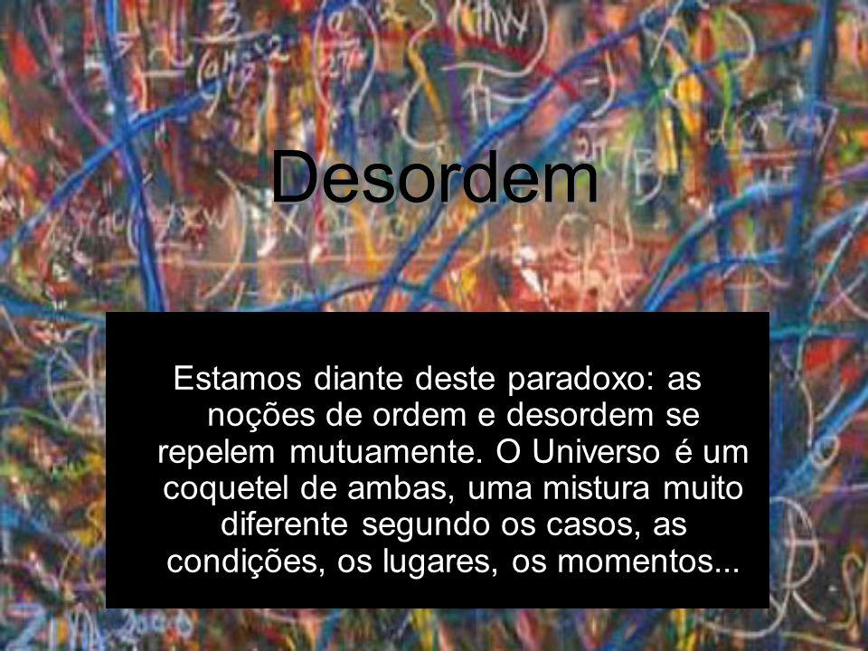 Desordem