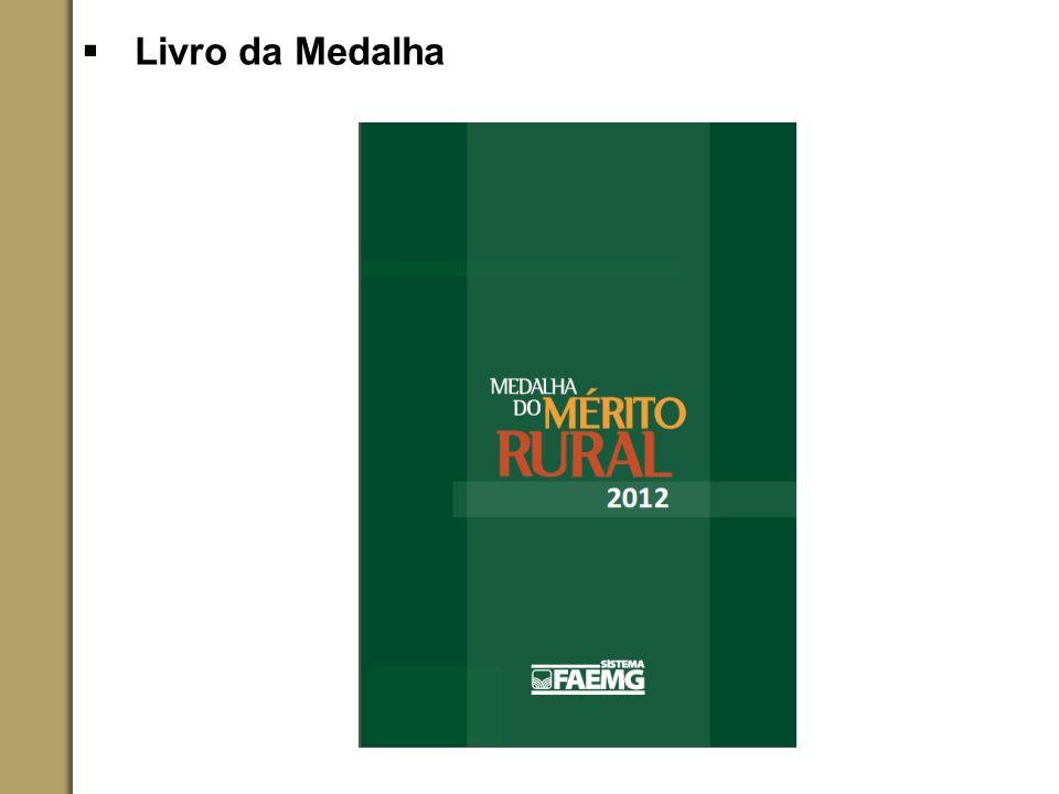 Livro da Medalha