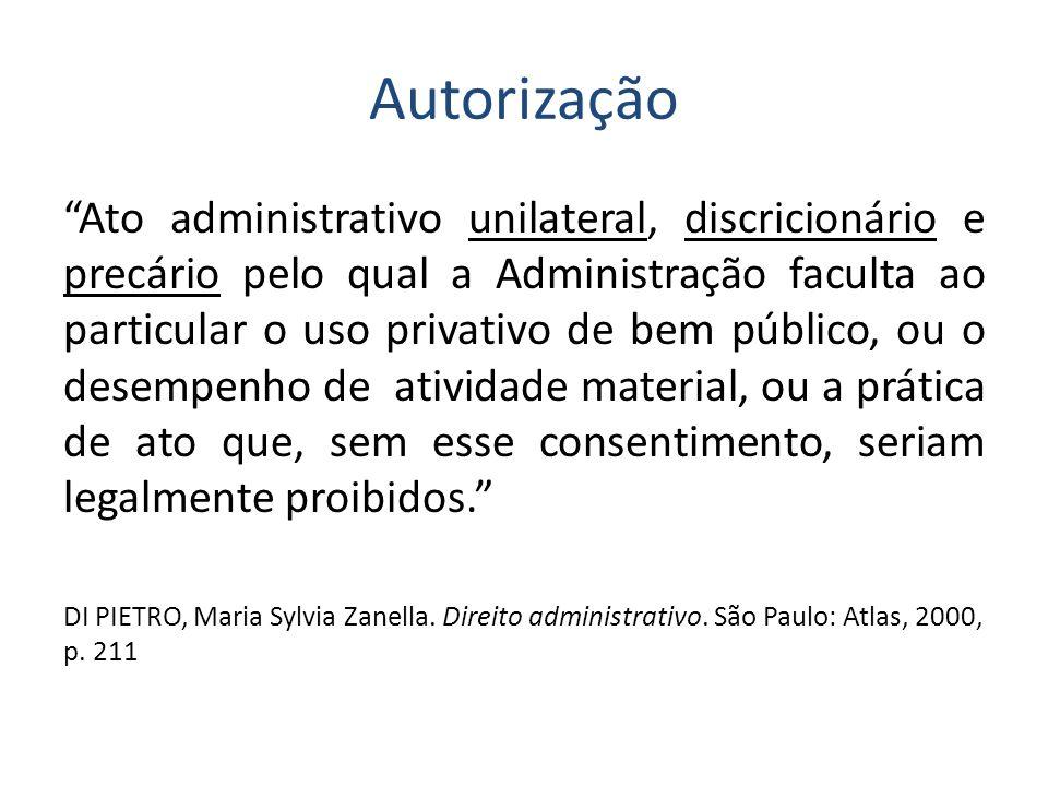 Autorização