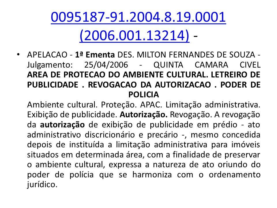 0095187-91.2004.8.19.0001 (2006.001.13214) -