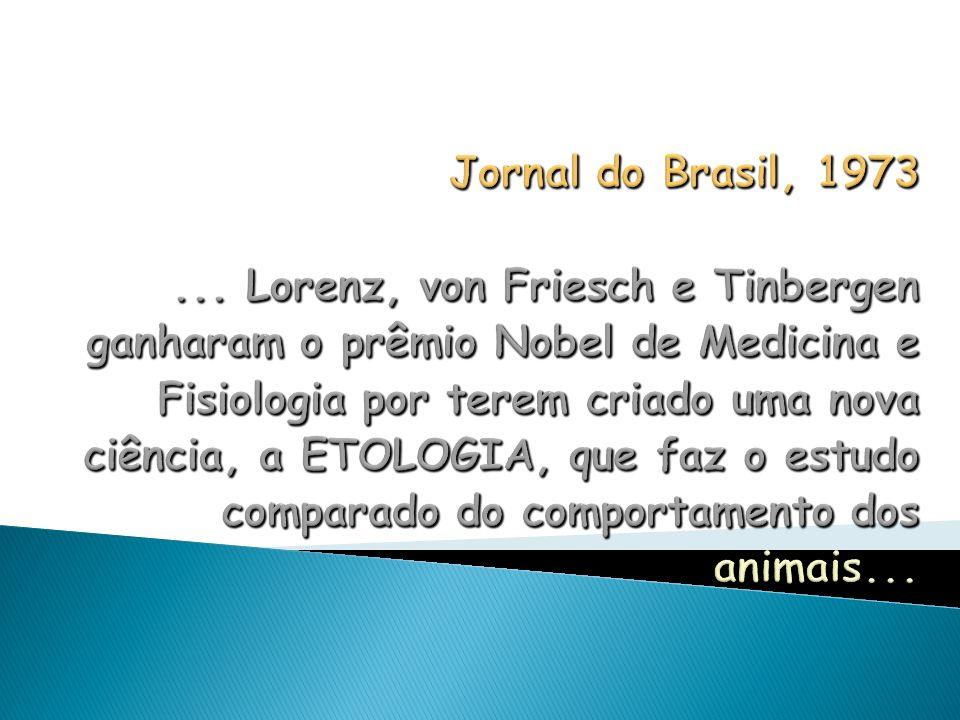 Jornal do Brasil, 1973 ...