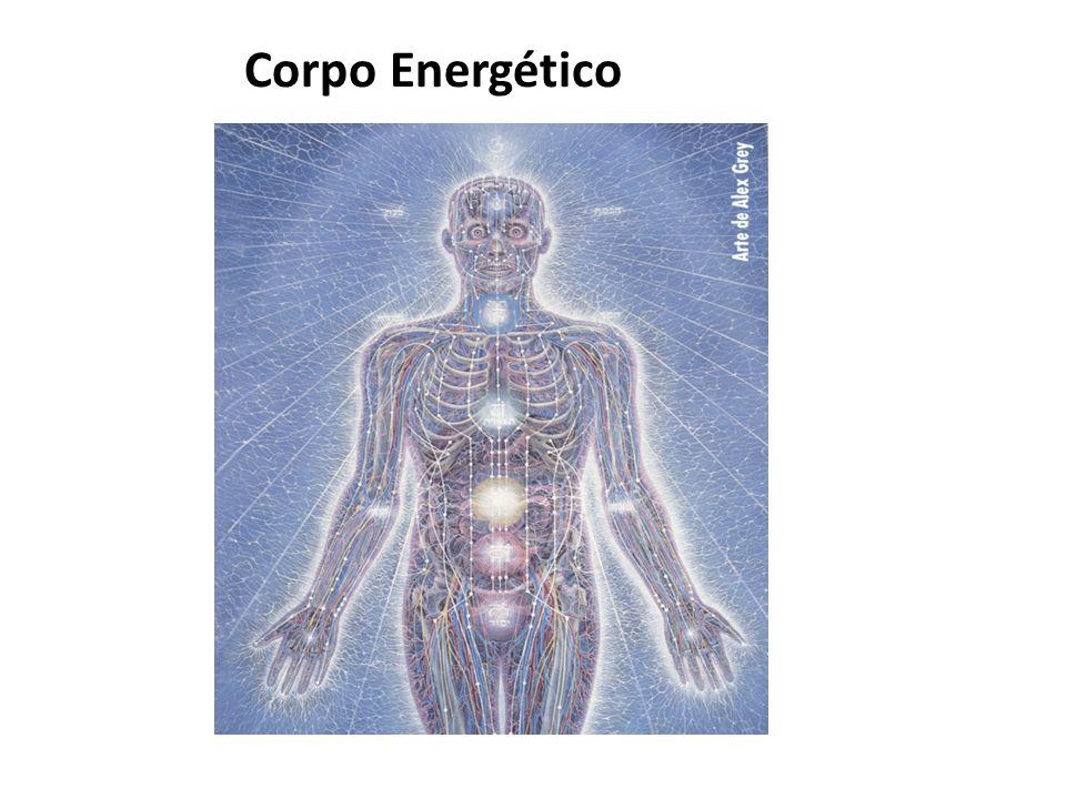 Corpo Energético