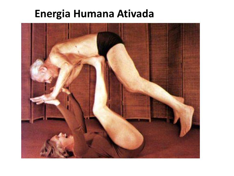 Energia Humana Ativada