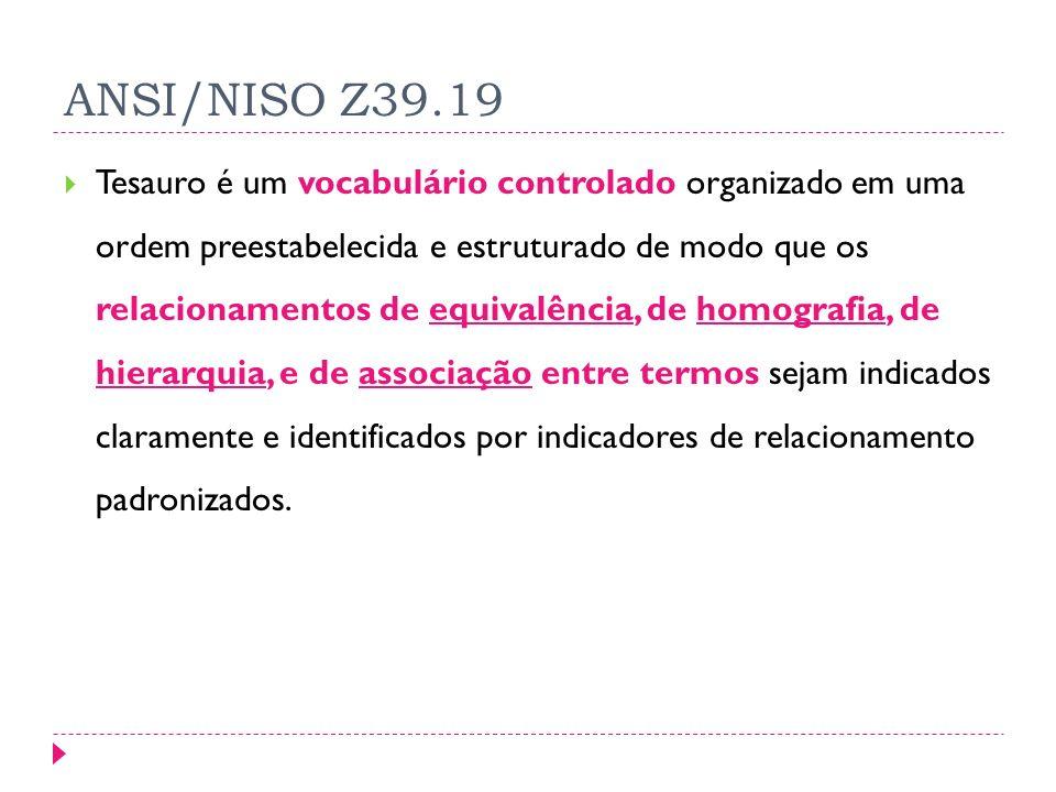 ANSI/NISO Z39.19