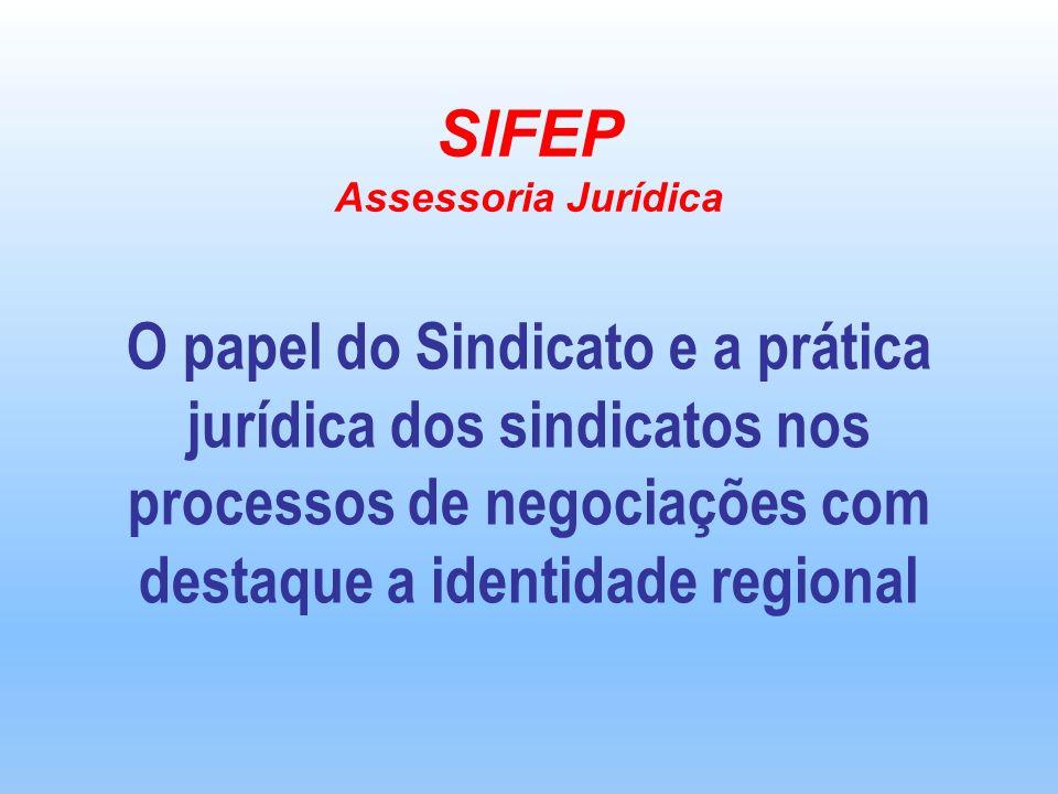 SIFEP Assessoria Jurídica