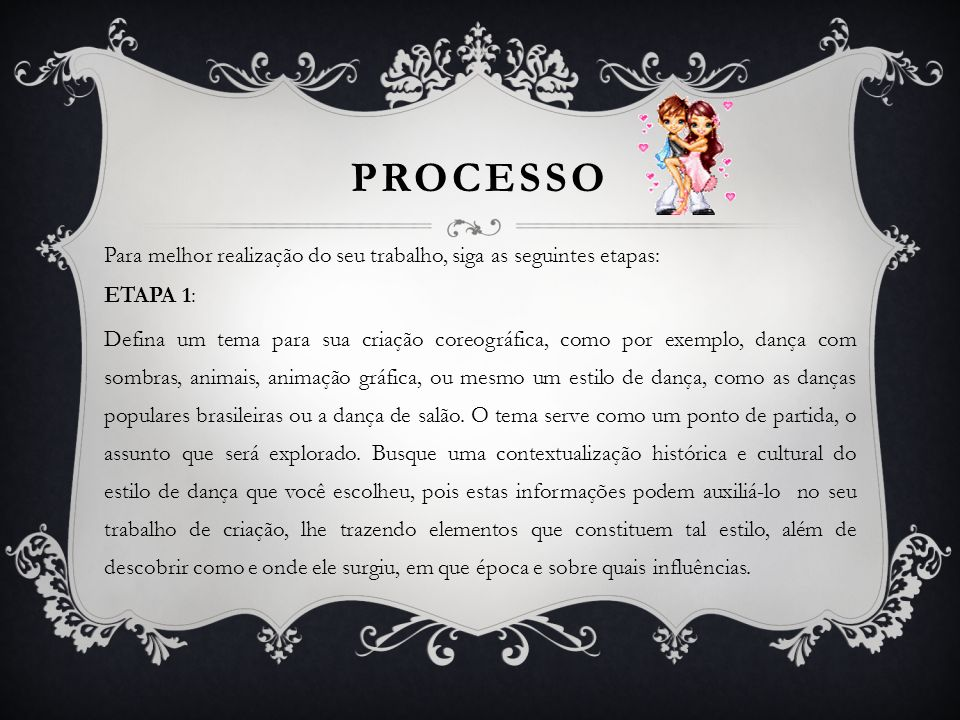 processo