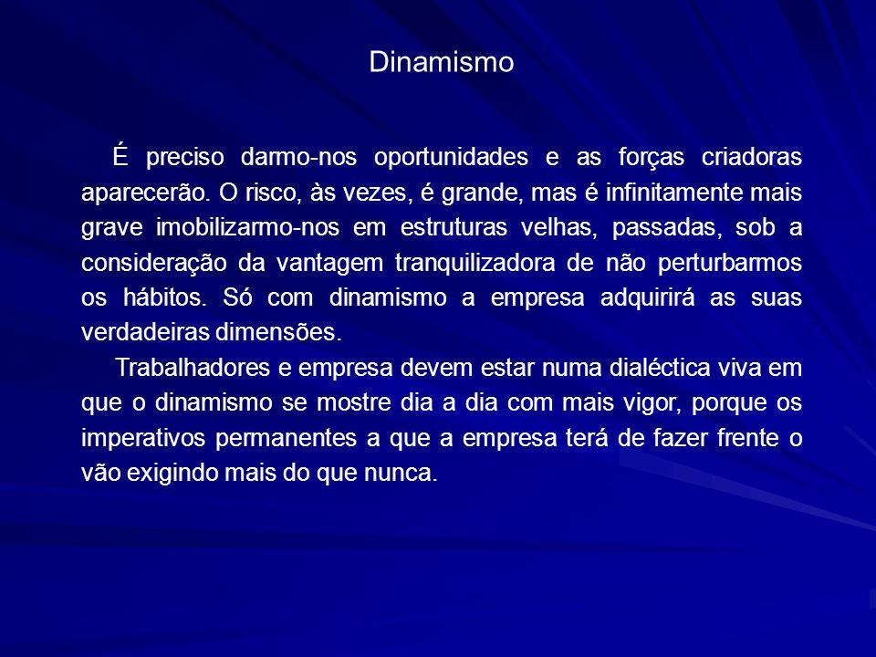 Dinamismo