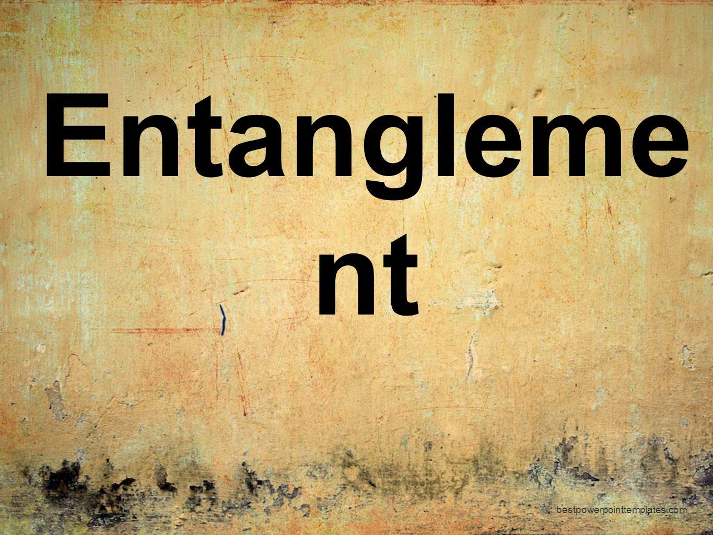 Tango Entanglement bestpowerpointtemplates.com