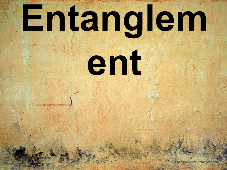Quantum Entanglement bestpowerpointtemplates.com