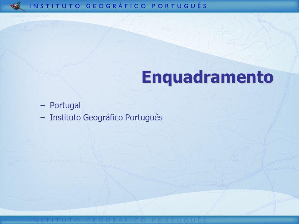 3/30/2017 Enquadramento Portugal Instituto Geográfico Português