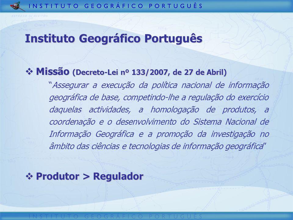 Instituto Geográfico Português