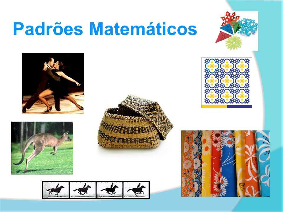 Padrões Matemáticos
